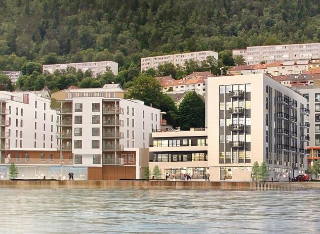 Campbells, Bergen