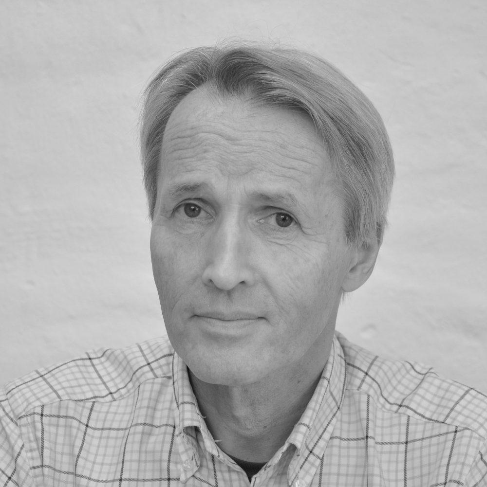Sverre Samdal ny ansatt ved Jotne Rail Solutions